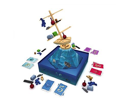 Zoch Verlag Riff Raff Board Game
