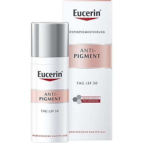 Eucerin Anti-Pigment Tag LSF 30 Creme, 50 ml Creme