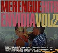 Merengue Hits 2006.. V.2