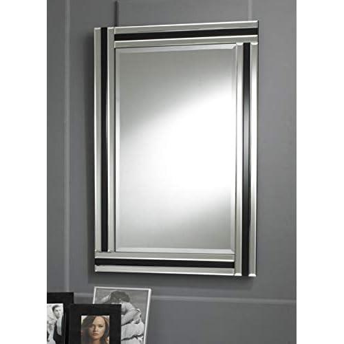 Pleasant Art Deco Mirror Amazon Co Uk Download Free Architecture Designs Terchretrmadebymaigaardcom