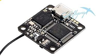Part & Accessories Swiftflying F3 16X16mm Mini STM32F3 Flight Controller based on fishpepper tinyFISH FC design