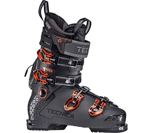 Moon Boot Tecnica Cochise 120 DYN Hommes Bottes de Ski Freeride Gris