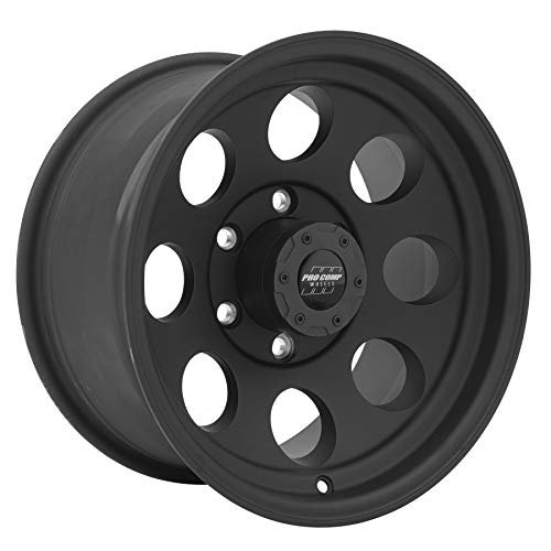 Pro Comp Alloys Series 89 painted Wheel (16 x 8. inches /6 x 139 mm, 0 mm Offset)