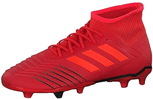 adidas Predator 19.2 Fg, Scarpe da Calcio Uomo, Multicolore (Multicolor 000), 42 EU