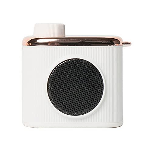 UOEIDOSB KP98 Translator Multifuncional Mini Traductor Mini Traducción Bluetooth Translador de Audio pequeño (Color : White)