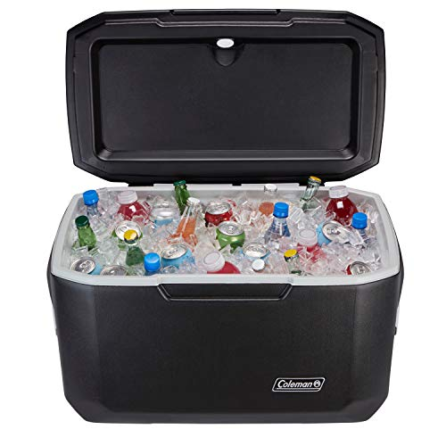 Coleman Cooler   Xtreme Cooler Keeps Ice Up to 5 Days   Heavy-Duty 70-Quart Cooler for Camping, BBQs, Tailgating & Outdoor Activities