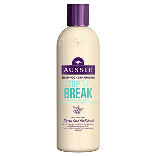 Aussie Stop The Break 300ml Mujeres No profesional