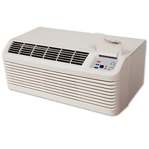 Amana PTAC 12,000 BTU Heat Pump Unit 3.5kW Back Up Heater, PTH123G35AXXX