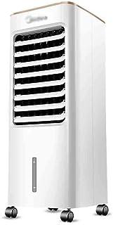 Climatizador Evaporativo Portátil Función Frío Aire Acondicionado, Pequeño Hogar 3 Engranajes 5L Tanque De Agua De Gran Capacidad