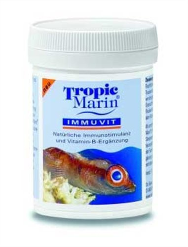 Tropic Marin Atm24822 Immuvit pour Aquarium, 100 ML