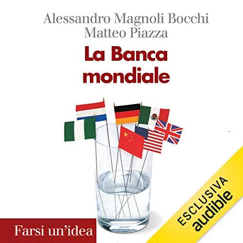 La Banca mondiale copertina