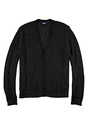What to Wear With V Neck Sweater Mens