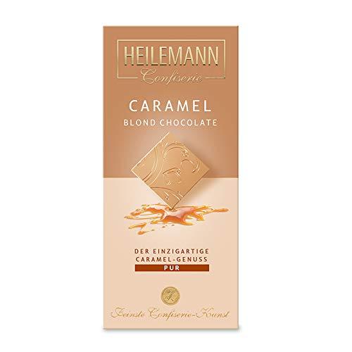 Heilemann Caramel Blond Chocolate pur, 80g