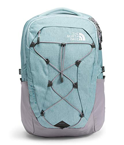 The North Face Women's Borealis, Tourmaline Blue/Mineral Grey Heather, OS