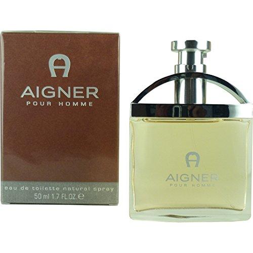 Aigner - Pour Homme For Men 50ml EDT