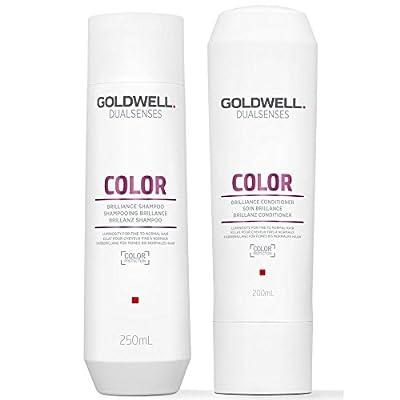 Goldwell Dualsenses Farbbrillanz Shampoo
