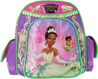 f04517ded5b Amazon.com  Disney the Princess and the Frog Mini Backpack  Sports    Outdoors
