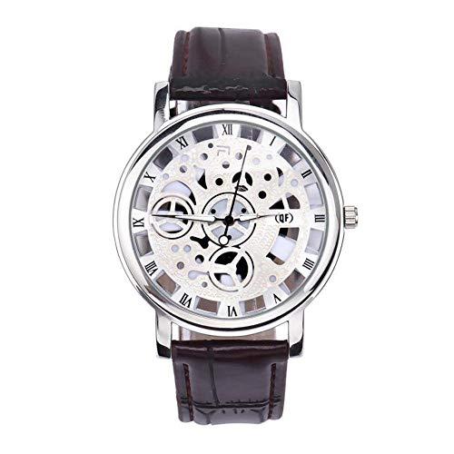 YOUZHA Relojes Reloj para Hombre Diseño Personalizado...