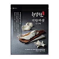 【韓生員】大王キノコだし汁パック 便利 手軽 おいしい パック 旨味 料理 簡単 簡単料理