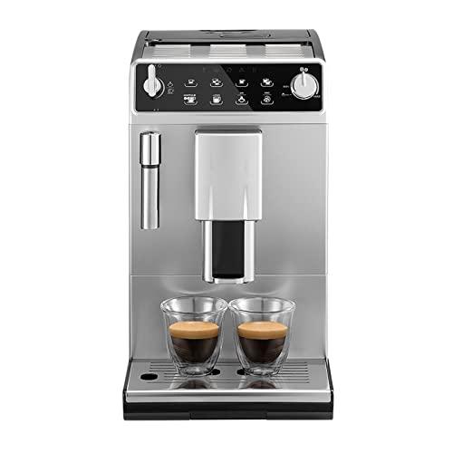 WSJTT W pełni automatyczna maszyna do espresso Piepienia mleka frotheater różdżki,ekspres do kawy do espresso,Cappuccino,Latte,Machiato