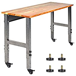 The Top Rated Garage Workbenches You Can Find in the Market