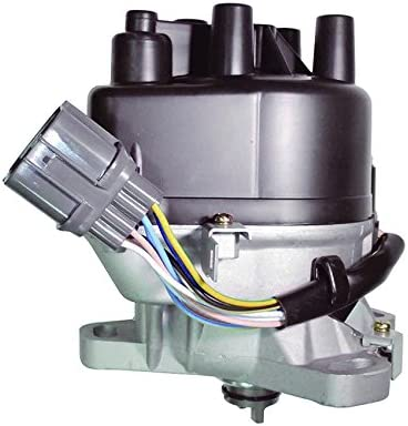 Rareelectrical NEW DISTRIBUTOR sold Sale item out COMPATIBLE 1.8 INTEGRA WITH ACURA