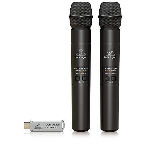 Behringer ULM202USB Microphones