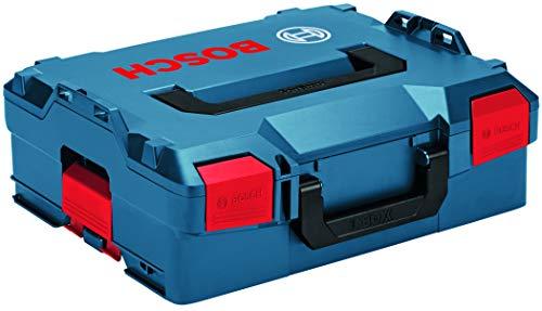 Bosch Professional Koffersystem L-BOXX 136 (Ladevolumen: 14,7 Liter, max. Belastung: 25 kg, Gewicht: 1,9 kg, Material: ABS Plastik, PA6 Kunststoff)