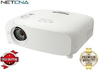 Panasonic PT VZ575NU LCD projector - By NETCNA