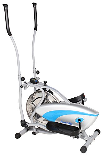 Aerofit Steel Spin Bike,