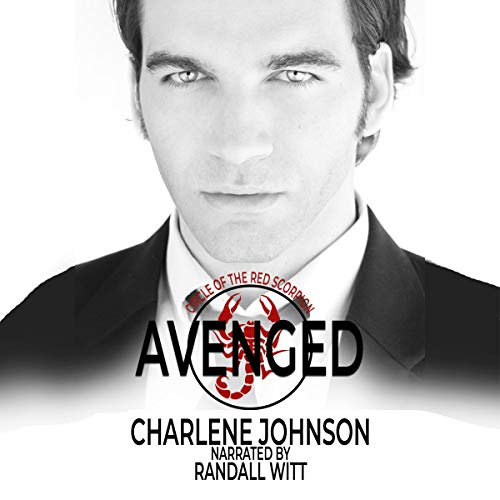 Avenged audiobook cover art