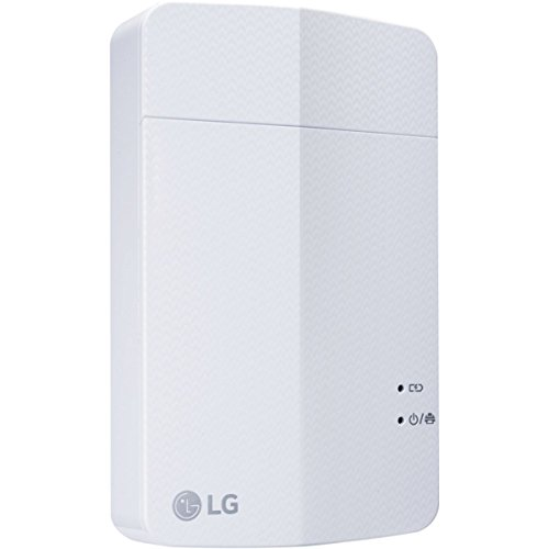 LG Pocket Photo PD251 Drucker, ohne Tinte