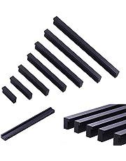 Voleseni™ Meubelgrepen, aluminium, oxidatie, railgreep, handgreep voor keuken, lade, deur, kasten, huis kantoor, decoratie