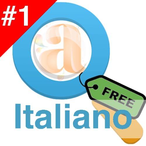 Word Search Free - Italian (Fire TVs, Smart TVs, Tablets, Phones)