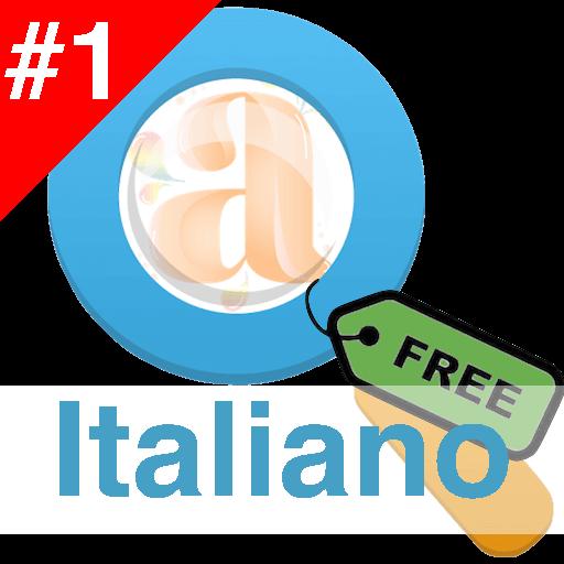 Word Search Free - Italian
