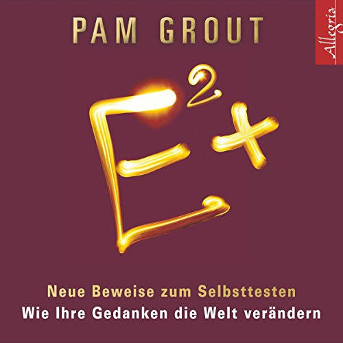 E² + Audiobook By Pam Grout cover art
