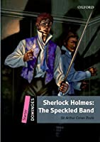 Dominoes: Starter: Sherlock Holmes Speckled Band