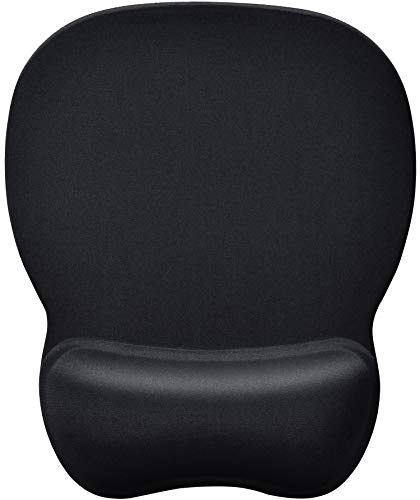 MROCO Ergonomic Mouse Pad with Gel Wrist Rest