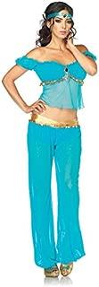 Leg Avenue Disney. Princess Jasmine Costume