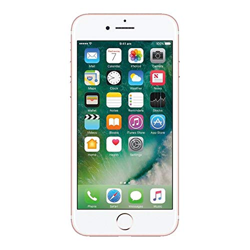 iPhone 7 Plus 256GB Ouro Rosa