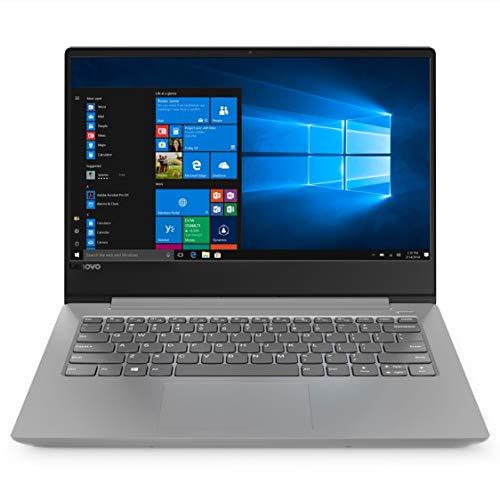 (Renewed) Lenovo Ideapad 330S 81F40165IN 14-inch Laptop (8th Gen Core i3-8130U/4GB/256GB/Windows 10/Integrated Graphics), Platinum Gray