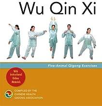 Wu Qin Xi: Five-Animal Qigong Exercises