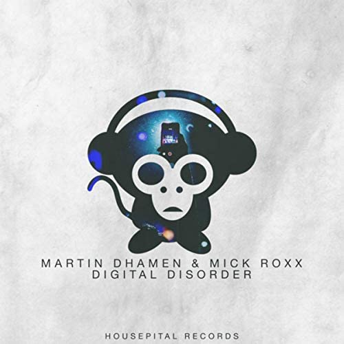 Martin Dhamen & Mick Roxx