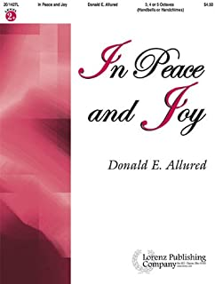 In Peace and Joy