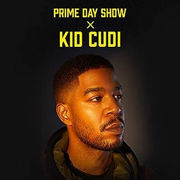 Prime Day Show x Kid Cudi