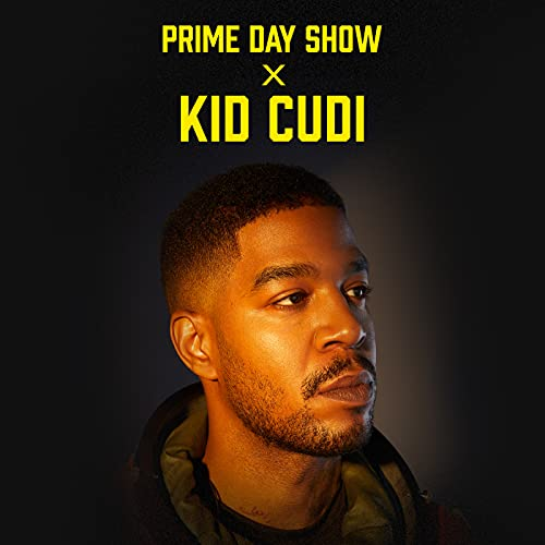 Prime Day Show x Kid Cudi [Explicit]