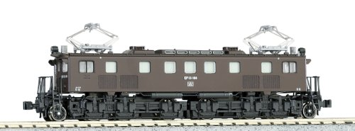 KATO Nゲージ EF15 最終形 3062-2 鉄道模型 電気機関車
