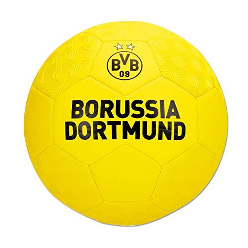 Borussia Dortmund BVB-Fussball mit Prägung (Gr. 5)