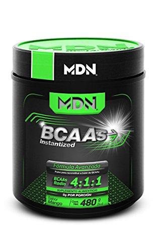 MDN BCAAs instantized (Mango) 480g