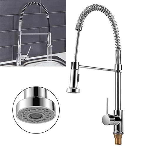 Grifo de mano de lavado de alto rendimiento Grifo de agua del grifo de agua para la cocina